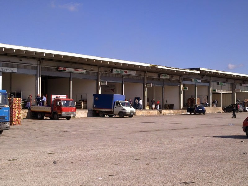 Vittoria, Lumia interviene sulle infiltrazioni mafiose nel Mercato