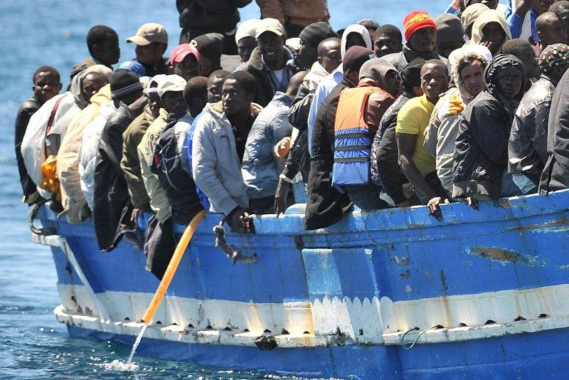 Ancora sbarchi, 1151 persone soccorse in 24 ore