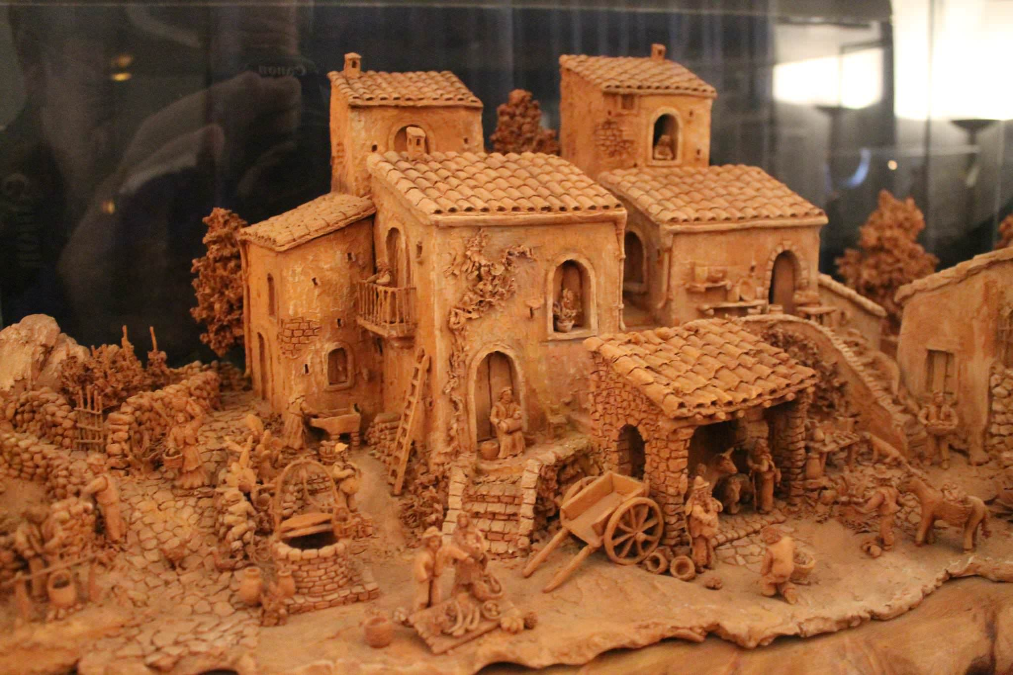 Presepe, una tradizione secolare: i più famosi in Sicilia e le loro particolarità