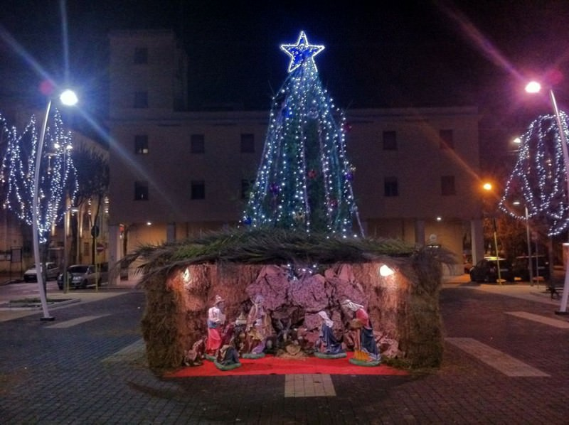 Il Natale in Sicilia: presepe o albero? Ecco cosa scelgono i nostri lettori