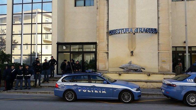 Ragusa, arrestato trafficante di uomini somalo latitante in Francia da 3 anni