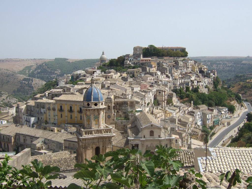 Ragusa, il Pd e le nuove idee per Ibla