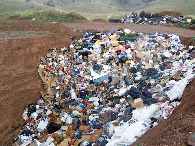 Caos a Enna nella raccolta: è emergenza rifiuti