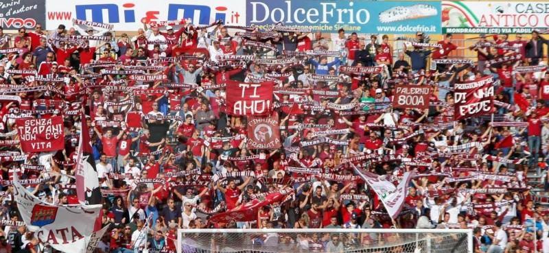 Buon Trapani contro il Livorno ma fa solo 0 a 0