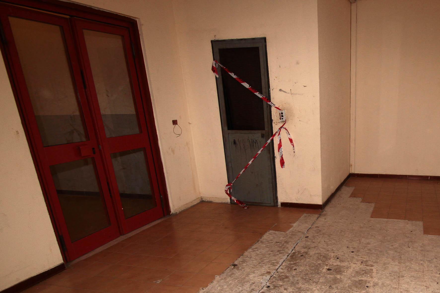 "Catania, Mirenda (Grande Catania): ""Intervenire in viale Moncada 10"""