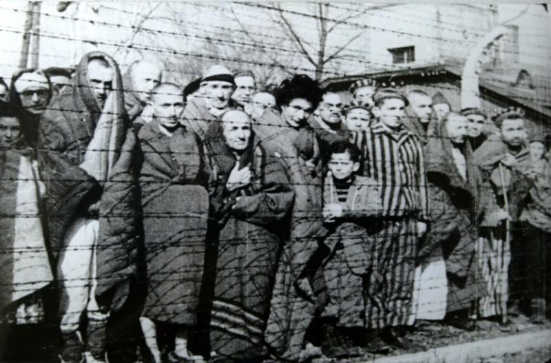 Giornata della Memoria: tutta la Sicilia ha ricordato vittime dell'Olocausto