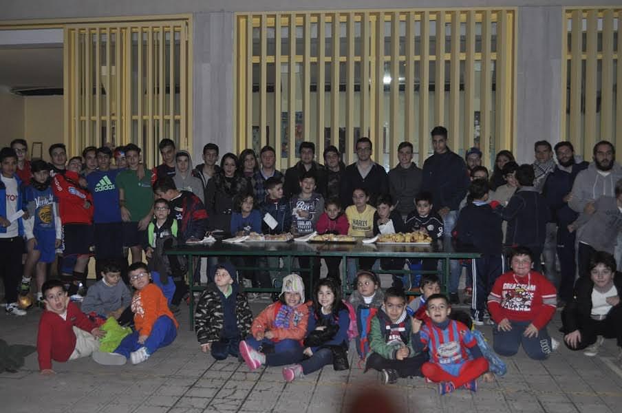 """A Catania """"Regaliamo un sorriso"""" grazie alla consulta degli studenti"""