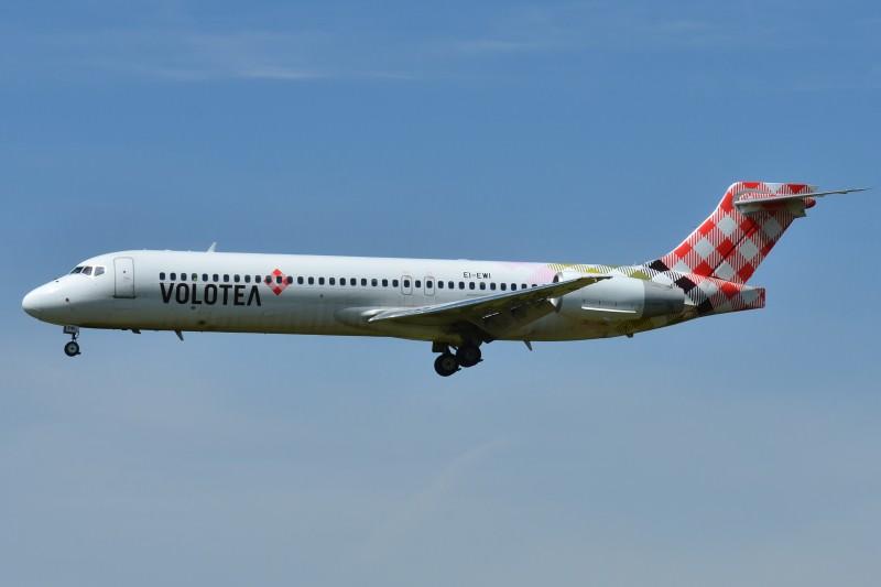 Avaria a bordo, atterra a Roma volo Catania – Verona