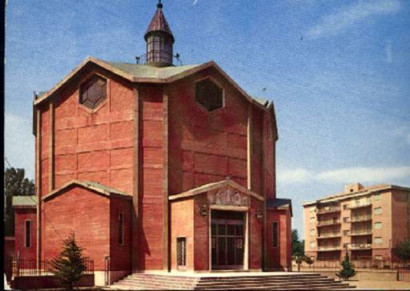 Caltagirone: furto di ostie consacrate nella Parrocchia Sacra Famiglia