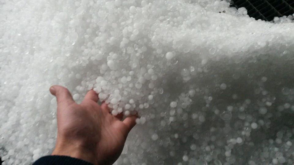 Vento, pioggia e grandine in Sicilia, il maltempo non abbandona l'Isola: diversi interventi di soccorso