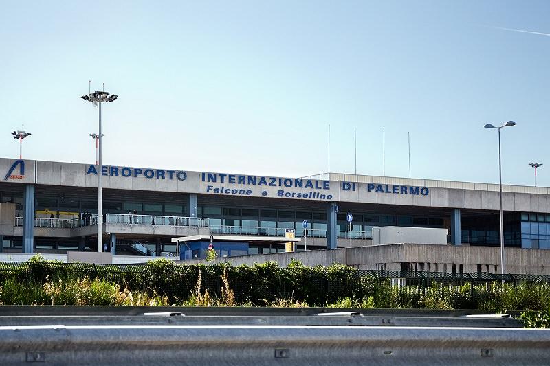 Inchiesta sulla mobilità a Palermo Punta-Raisi