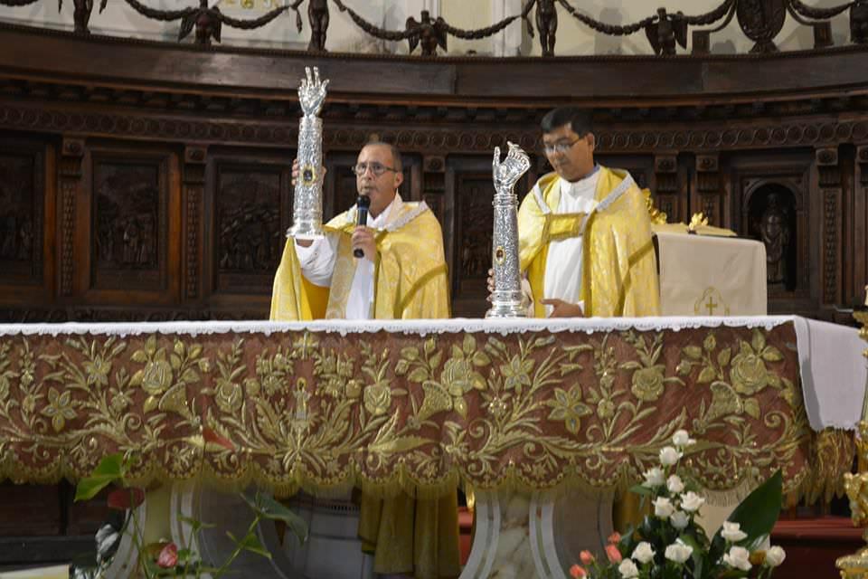 Domenica di festa ad Agira e Calatabiano: si celebra San Filippo