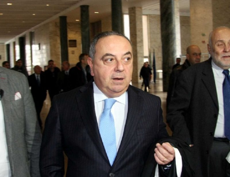 Tar annulla nomina del procuratore di Palermo Lo Voi