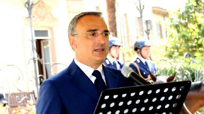 Lunedì si insedia a Catania il nuovo questore Marcello Cardona