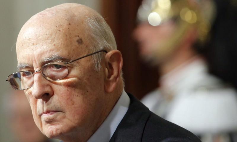 Napolitano si dimette: si chiude la presidenza più lunga della Repubblica