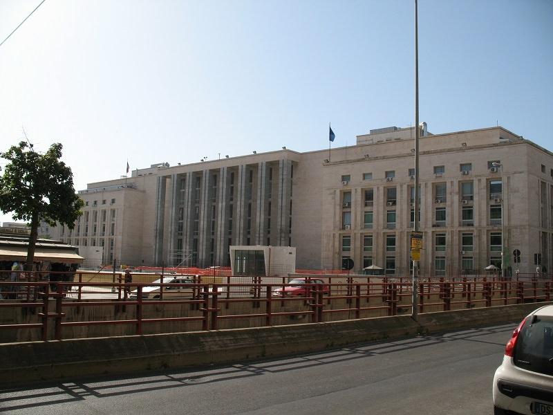 Terrorismo: rischio infiltrazioni in Sicilia, a Palermo vertice in Procura