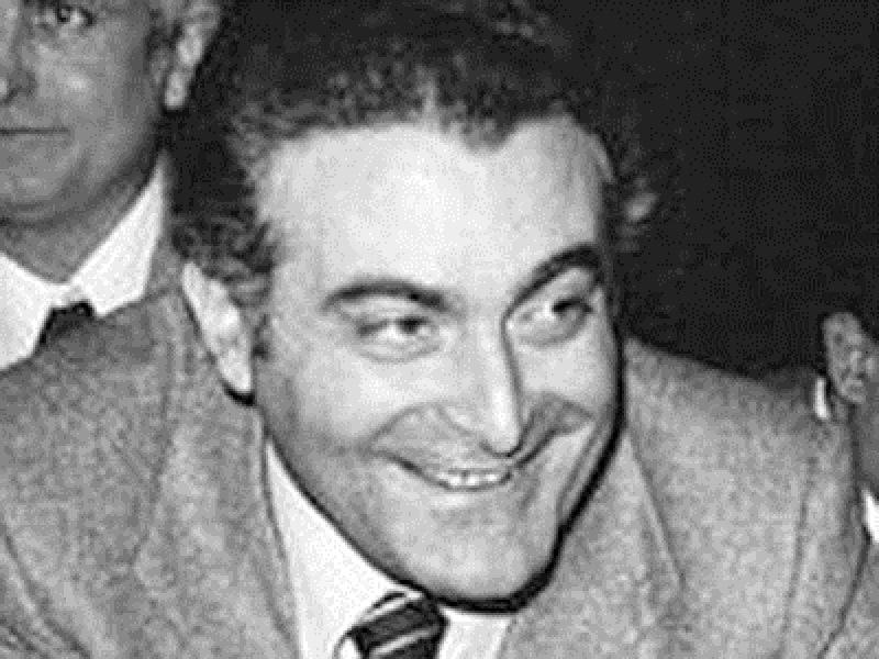L'omicidio Mattarella 38 anni dopo Una targa riapre l'indagine