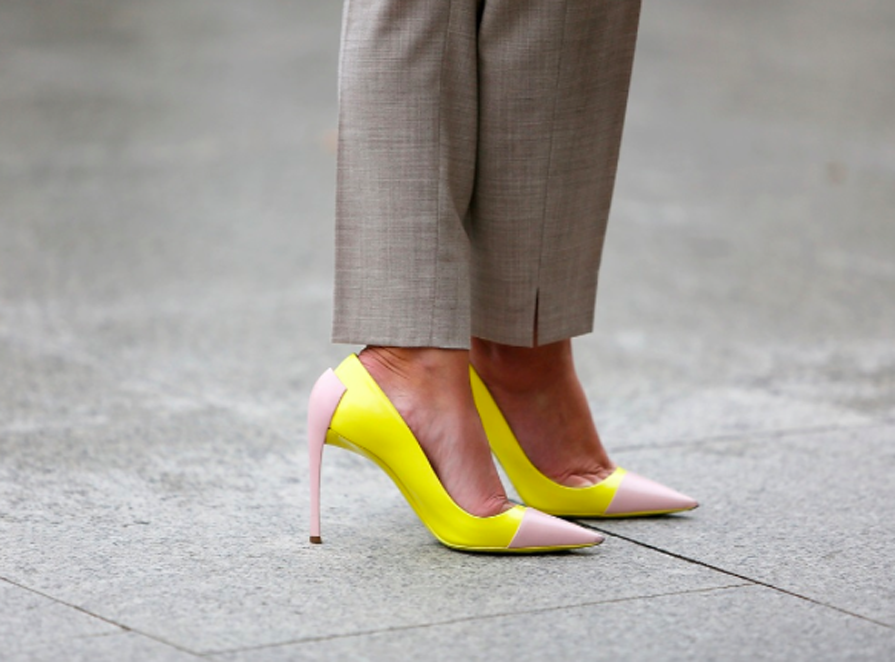 Torna l'Haute Couture a Parigi 2015