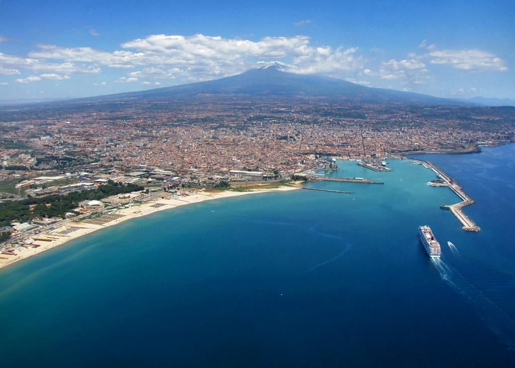 Riscaldamento globale, Catania è la città più rovente di Sicilia: ecco quali conseguenze per gli abitanti