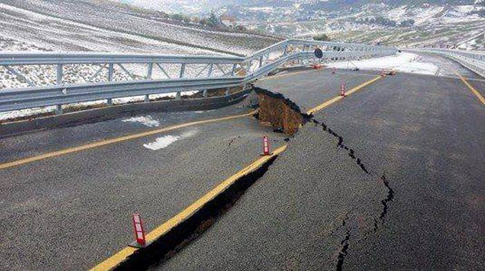 Crollo viadotto, stamane il presidente Anas in Senato