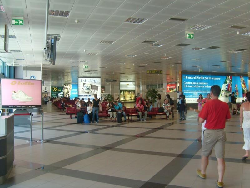 Due giorni a Punta Raisi: volo per Torino si trasforma in un incubo