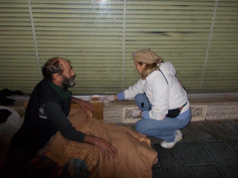 Freddo: Palermo potenzia assistenza ai barboni. Pachino chiede stato di calamità