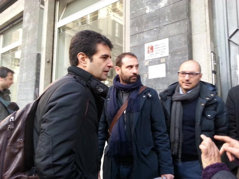 """Catania, dimissioni Cocina. Berretta (Pd): """"Adesso temiamo ritardi per il nuovo bando"""""""