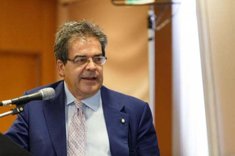 Catania, nuova sede per la polizia: presente anche il prefetto Pansa