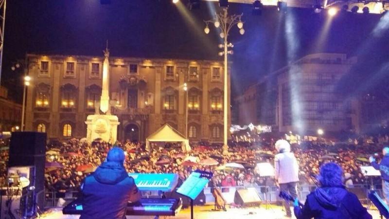 """Catania, 100mila euro per capodanno. Cbc: """"Comune trasparente o gliele cantiamo!"""""""