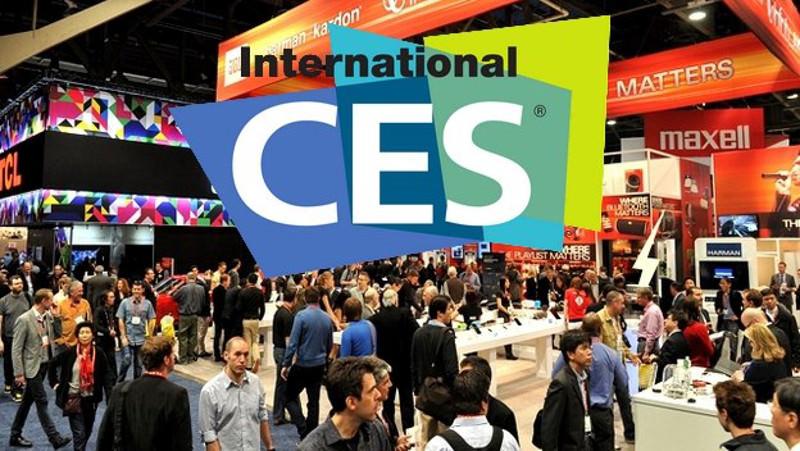 CES 2015: la più grande fiera tecnologica del mondo e i suoi prodotti [FOTO]