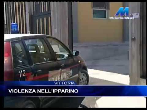 Due aggressioni nel Ragusano: un colpo di fucile e un accoltellamento
