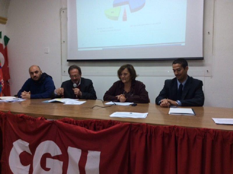 """Incidenti sul lavoro, """"maglia nera"""" da Catania a Palermo"""