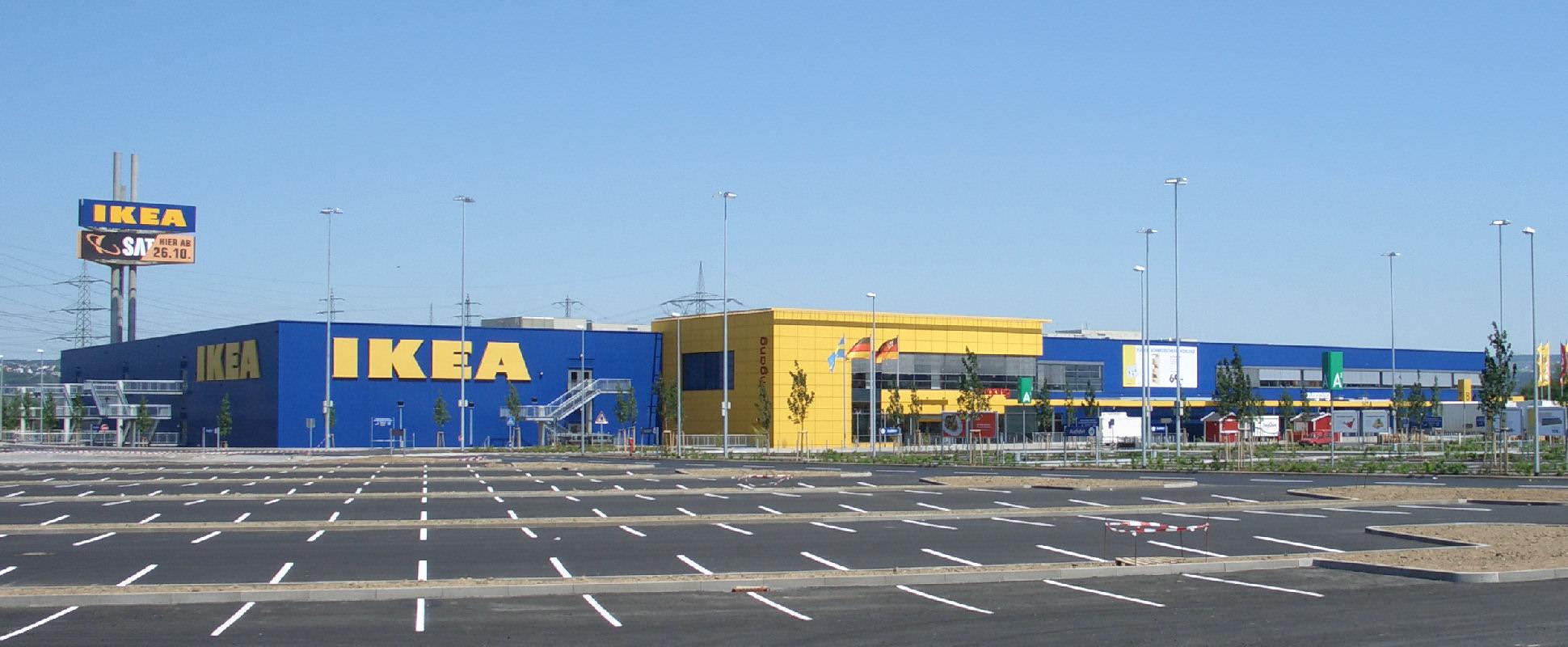 Catania ikea evacuato attimi di paura ma si trattava for Ikea catania
