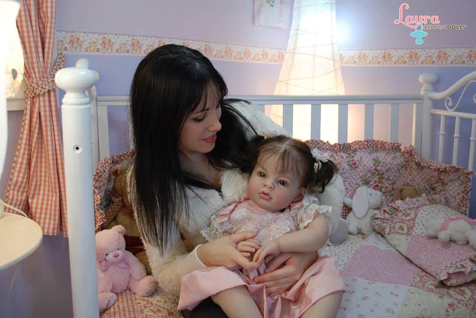 La storia della mamma (catanese) delle bambole