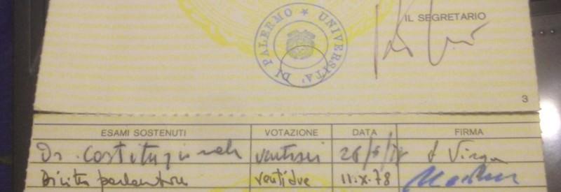 """""""Io studente di Sergio Mattarella, un'emozione unica"""""""