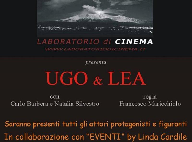 A Catania arriva UgoeLea: il nuovo film che valorizza la sicilianità