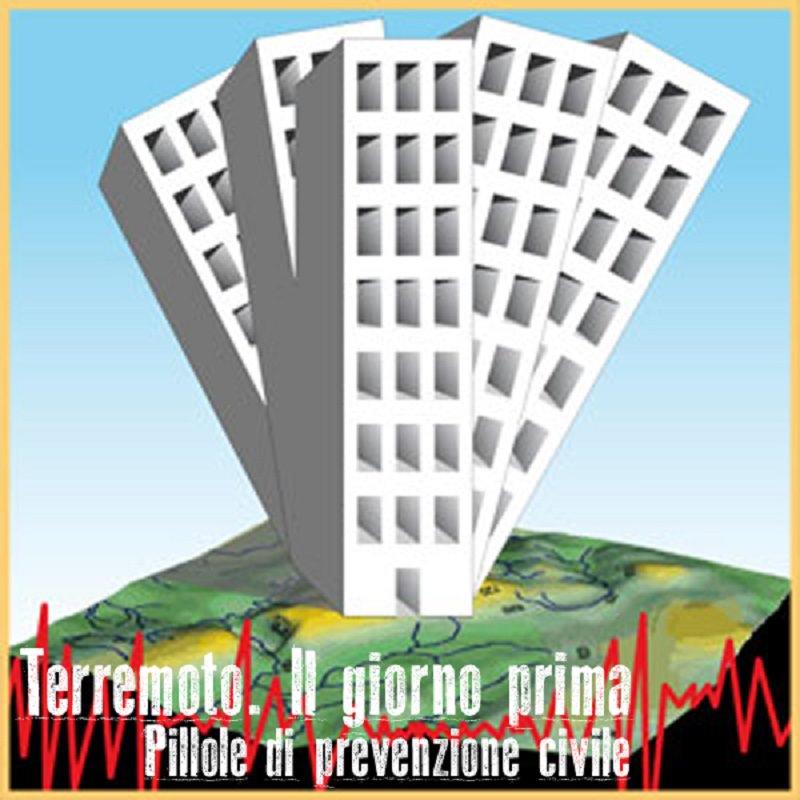 """Su Radio Zammù """"Terremoto il giorno prima"""". Il format di prevenzione antisismica"""