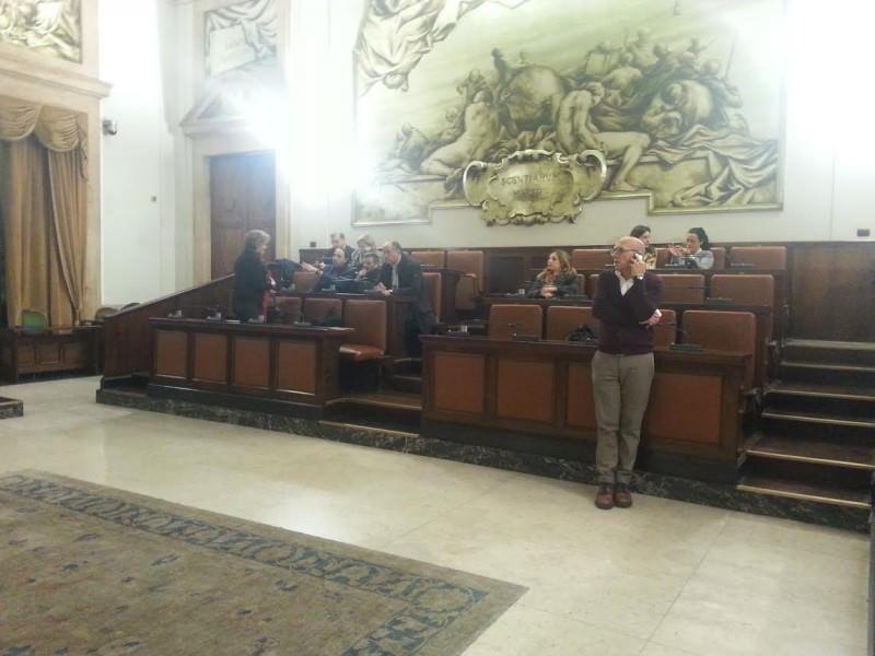 Catania, Caporetto in consiglio: amministrazione ancora senza maggioranza