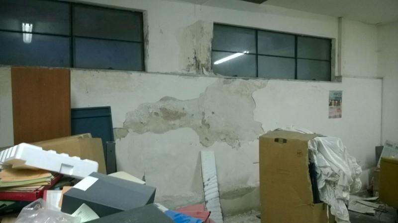 """Catania, Notarbartolo (Pd) denuncia: """"Comune sperpera 6mila euro al mese per immobile fatiscente"""""""