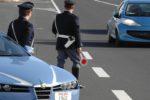 Riciclaggio veicoli a motore: sequestrate due Nissan rubate e rivendute per 20mila euro ciascuna