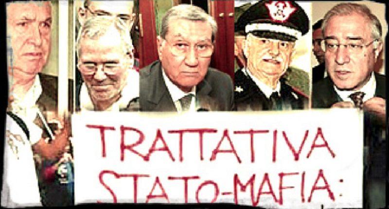 """Trattativa Stato-Mafia. Depone ex moglie Ciancimino: """"Negli aeroporti di Roma e Palermo trattamenti agevolati"""""""