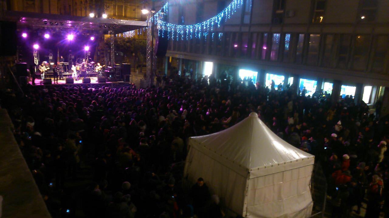 Natale Barocco a Ragusa, successo del concerto dei Tinturia