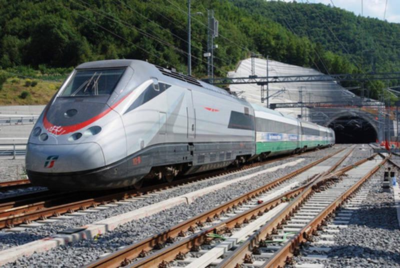 """L'alta velocità Palermo-Messina-Catania a un passo dal diventare realtà. Conte: """"In gara quest'estate"""""""