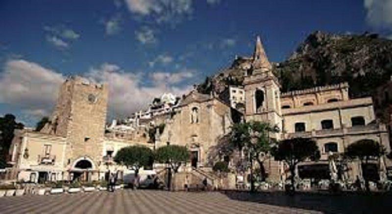 Taormina batte la crisi. Presenze in significativo aumento