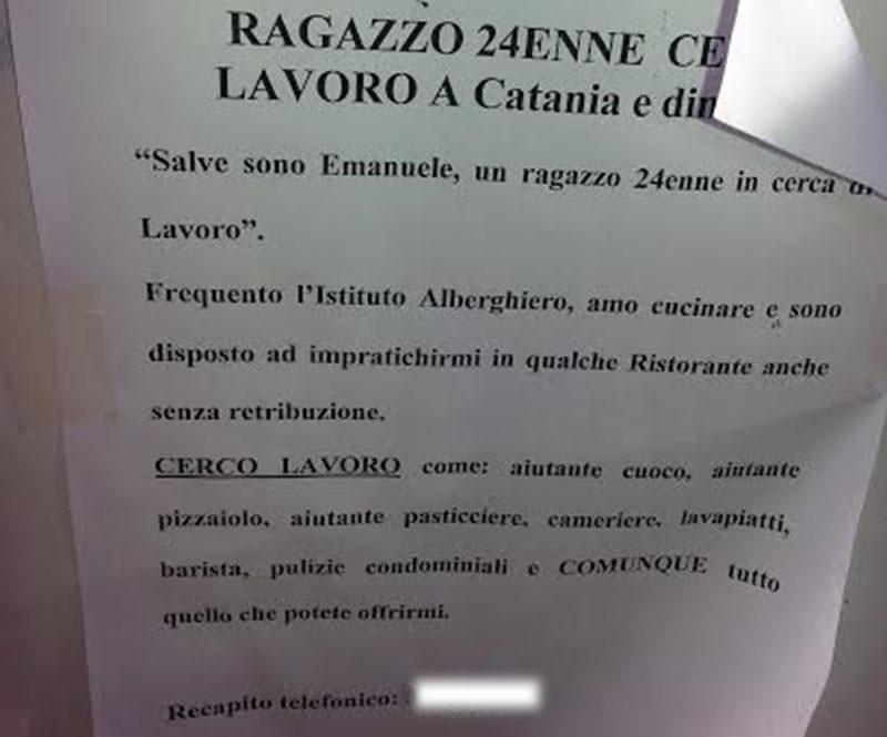 10 offerte lavoro badante Agrigento (AG)