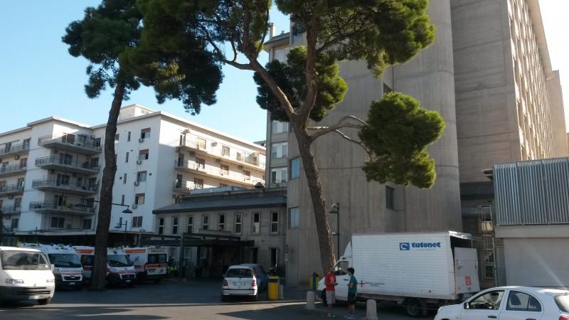 Palermo, sperimentata con successo tecnica contro aneurisma