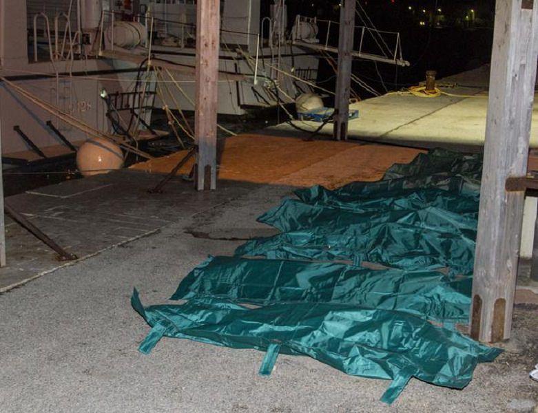 Continuano le indagini sulla morte dei 29 migranti nel canale di Sicilia