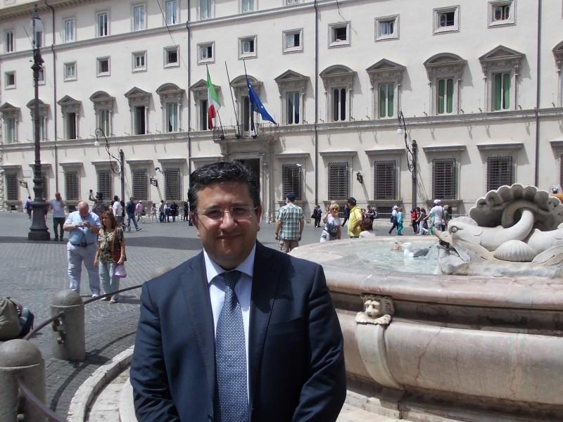 Da Agira gli auguri di buon lavoro al presidente Mattarella