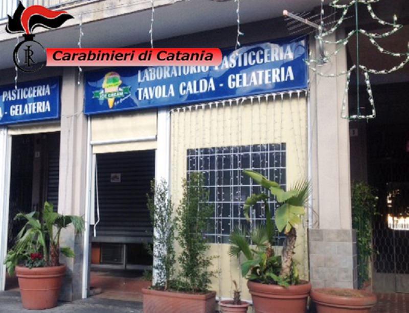 Chiusa pasticceria Star Ice Cream a Catania: titolari denunciati e sanzionati per 200 mila euro