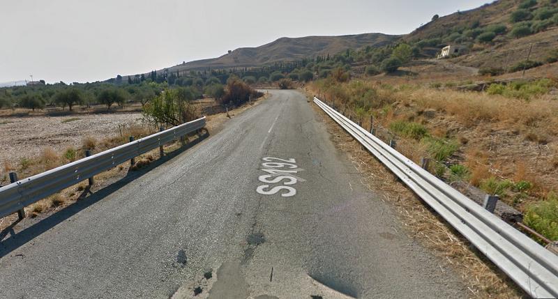 Catania, incidente mortale sulla strada statale di Valle del Dittaino